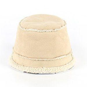 Gap cream sm-med winter hat